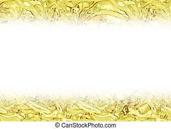 gold, beschaffenheit, glitzer, hintergrund