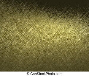 Gold brushed texture ( background ).