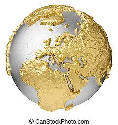 Gold Europe