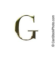 gold., g
