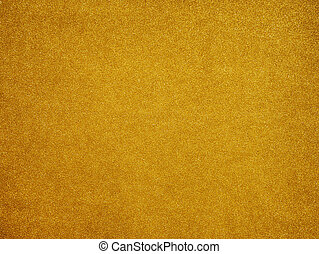 Gold Glitter abstract texture Background for christmas celebrate glowing backdrop design