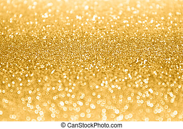 Gold Glitter Sparkle Background - Gold sparkle glitter...
