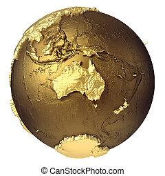 Gold Globe Australia