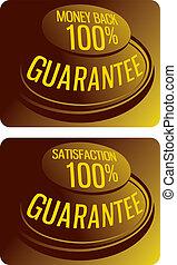 gold guarantee
