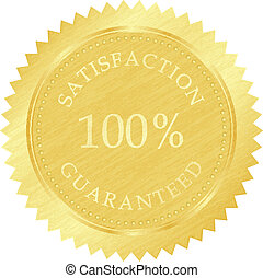 gold guarantee stamp