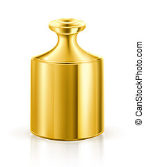 Gold highest standard