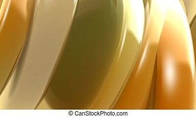 Gold hues