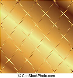 Gold Material texture pattern