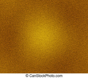 Gold Metallic Texture Brushed Metal