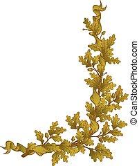 Gold Oak branch