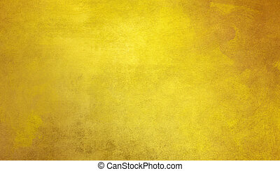 gold paint on paper structure