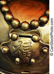 Gold Prosperity Buddha