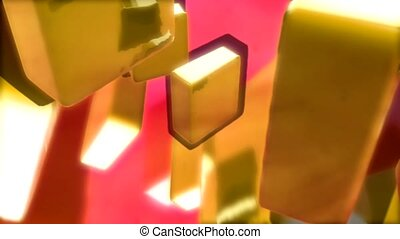Gold rectangles