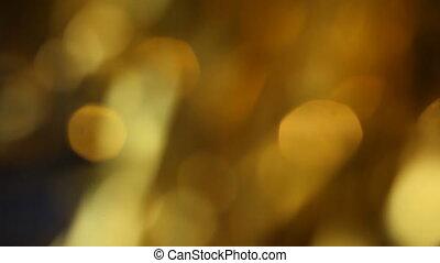 gold shimmer background
