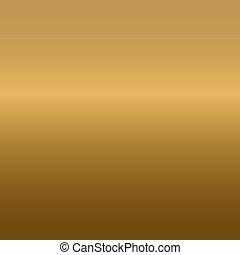 Gold texture horizontal