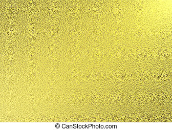 Gold Texture - Gold leaf texture