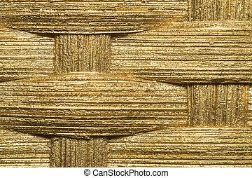gold thread texture