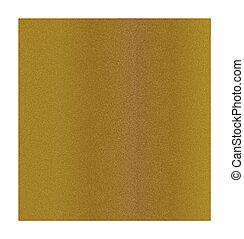 Gold vintage background vector temp