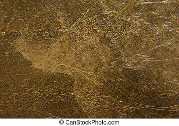Gold wall 2