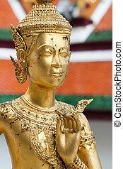 Golden Angle at Golden Palace, Bangkok