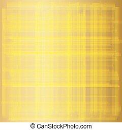 Golden background metal texture