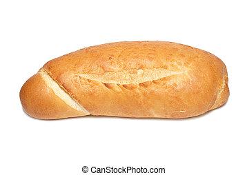 Golden bun