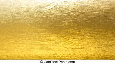 golden cement wall texture