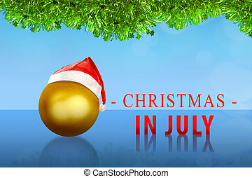 Christmas In July Royalty Free Images.Christmas In July Images And Stock Photos 1 590 Christmas