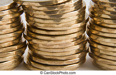 change stacks - golden color change stacks