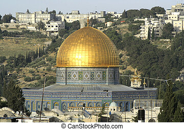 golden dome