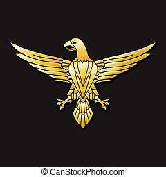 Golden Eagle - emblem