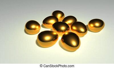 golden egg HD