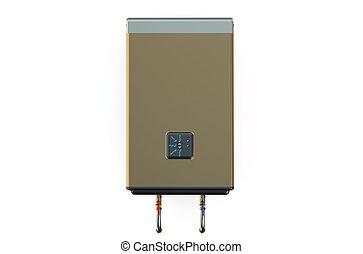 golden electric water heater