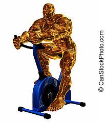 Golden Exercise
