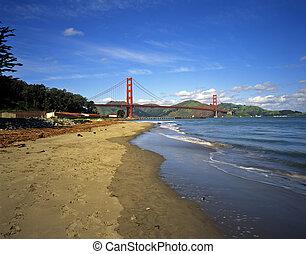 Golden Gate Bridge7