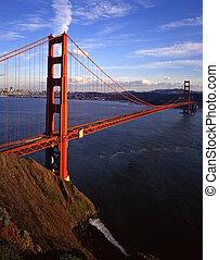 Golden Gate Bridge9