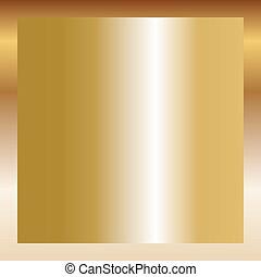 golden gradient texture
