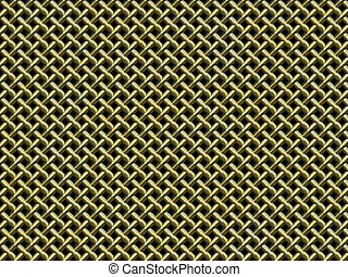 golden grid backgrounds