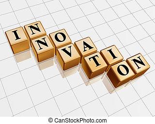 golden innovation