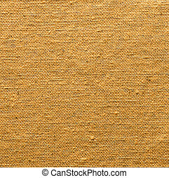 golden linen texture for the background