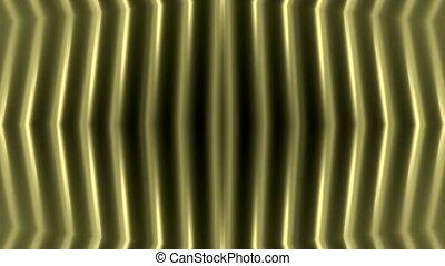 golden metal pillar,FRP energy