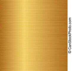 Golden metal texture (copper, brass, bronze)