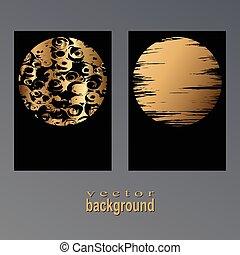 golden moon brochures