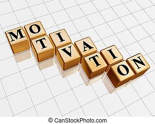 golden motivation