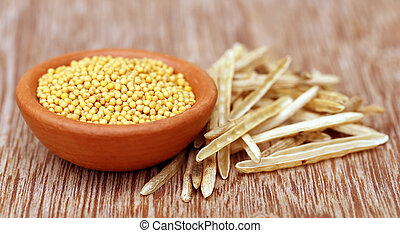 Golden Mustard