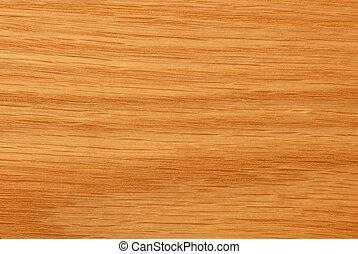details on a golden oak wood veneer texture