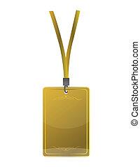 golden pass illustration