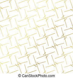 Golden pattern background. Golden background, Golden background with abstract lines.