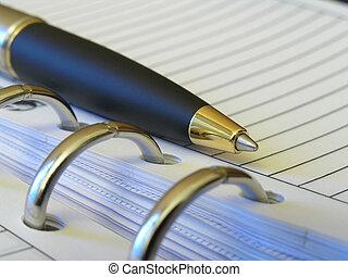 golden pen 2