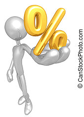 Golden Percentage